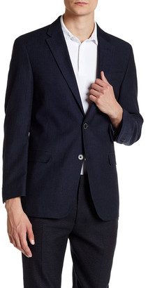 Tommy Hilfiger Bray Unconstructed Jacket $295 thestylecure.com