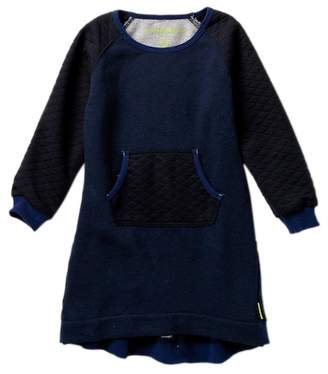 Morgan & Milo Silvie Dress (Toddler, Little Girls, & Big Girls)