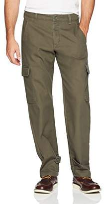 Rugged Mile Men's Durable Military Canvas Pant