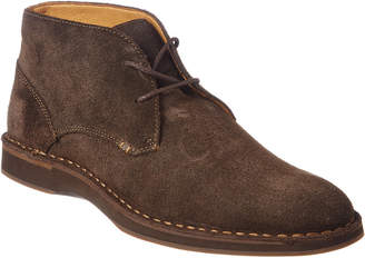 Sperry Norfolk Chukka Suede Boot