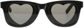 Classic 51 Heart Sunglasses