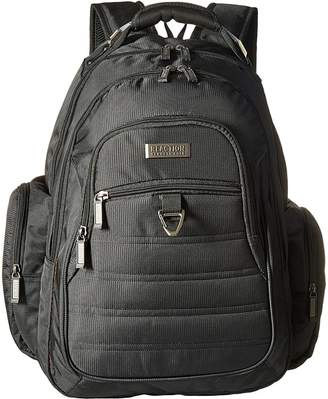 Kenneth Cole Reaction Dual Compartment 15.6 Computer Backpack Backpack Bags