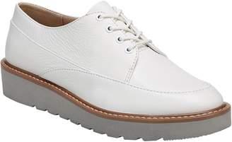 Naturalizer Leather Oxfords - Auburn