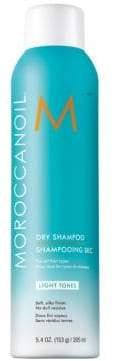 Moroccanoil Light Tones Dry Shampoo