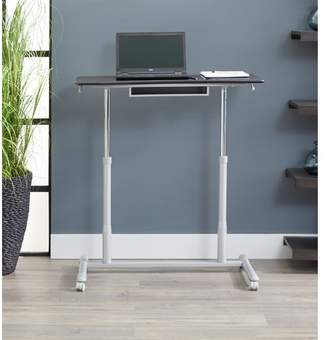 Latitude Run Murilda Ergonomics Standing Desk