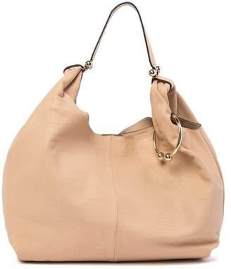 Vince Camuto Tille Leather Hobo Bag