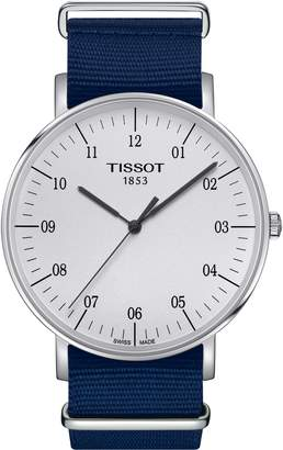 Tissot Everytime NATO Strap Watch, 42mm