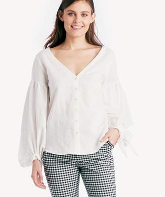 Sole Society Jeanne Blouse