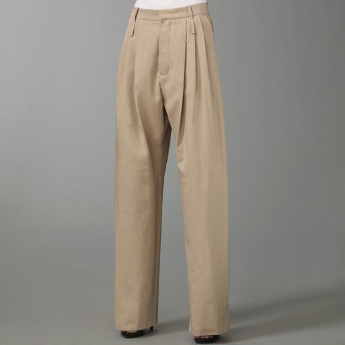 Chloe Controlled Baggy Pants