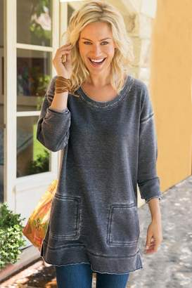 Soft Surroundings Afternoon Walk Tunic