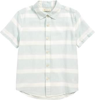 c05479d3c Tucker + Tate My Sunday Best Stripe Shirt