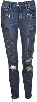 Tommy Hilfiger Tommy X Gigi Biker Jeans