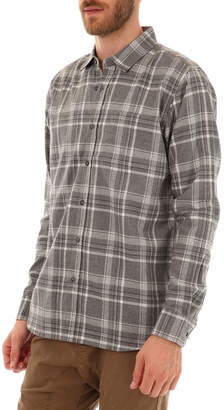 Aldo Px Clothing Men's Flannel Shirt