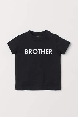 H&M Short-sleev