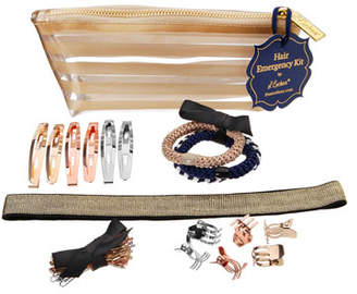 styling/ L. Erickson Hair Styling Emergency Kit, Gold Stripes