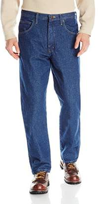 Wolverine Red Kap Men's Relaxed Fit Jean