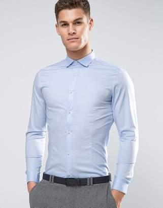 Jack and Jones Skinny Smart Shirt