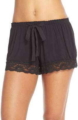 Flora Nikrooz Flora By  Snuggle Lounge Shorts