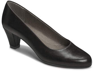 Aerosoles A2 BY A2 by Womens Redwood2 Pumps Round Toe