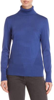 Cable & Gauge Turtleneck Sweater