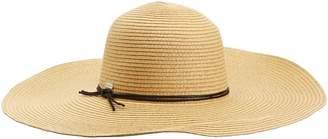 Coal Women's The Seaside Floppy Hat