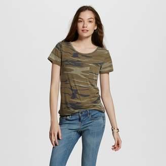 L.O.L. Vintage Women's Graphic T-Shirt Green XXL Juniors')