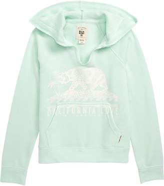 e571aa194 Billabong Days Off Hooded Pullover Sweatshirt