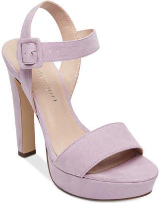 Madden-Girl Rollo Platform Sandals