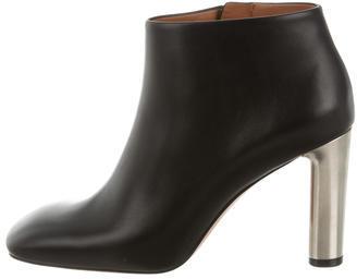 CelineCéline New Bam Bam Ankle Boots