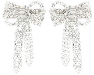 Jennifer Behr Lola bow earrings