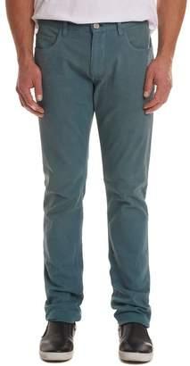 Robert Graham Jacks Perfect Fit Woven Jeans