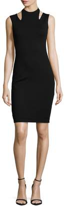 Bailey 44 Women's Cut-out Sheath Dress