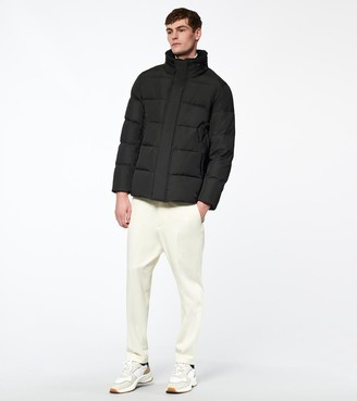 Andrew Marc CARLTON MATTE DOWN JACKET