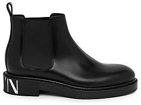 Valentino Men's VLTN Beatle Chelsea Boots