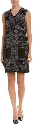 M Missoni Shift Dress