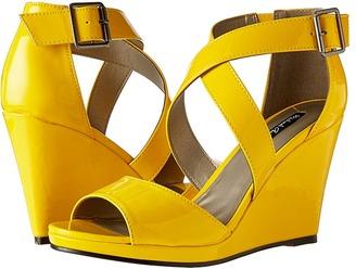 Michael Antonio - Amis Women's Wedge Shoes $49 thestylecure.com