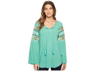 Ariat Julietta Top Women's Long Sleeve Pullover