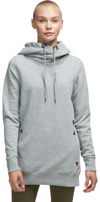 Volcom Tower Pullover Fleece Sweatshirt - Women's