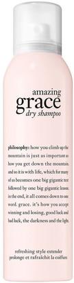 philosophy dry shampoo, 4.3 oz