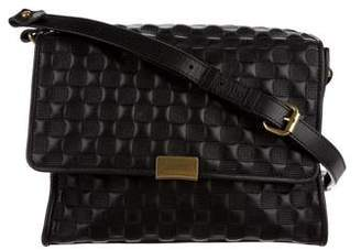 Gryson Alexis Quilted Leather Shoulder Bag