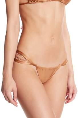 Ale By Alessandra Maldives Brazilian Bikini Bottoms