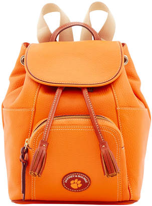 Dooney & Bourke NCAA Clemson Medium Murphy Backpack