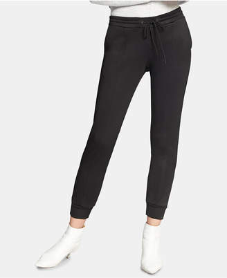Sanctuary Sport-Seamed Jogger Pants