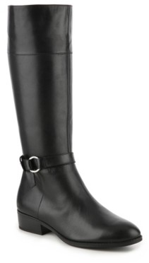 Lauren Ralph Lauren Makaila Riding Boot