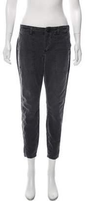 Amo Mid-Rise Skinny Pants