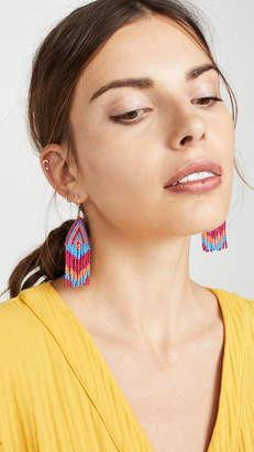 Deepa Gurnani Deepa by Doteex Earrings