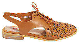 I Love Billy NEW Womens Flats Quibblet Flat Tan