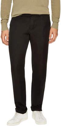 James Perse 5-Pocket Straight Leg Chino