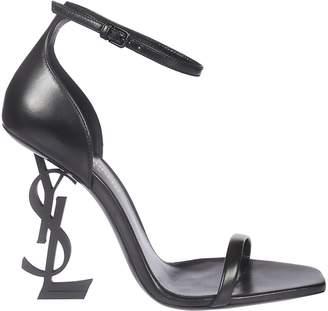 Saint Laurent High Heel Sandals