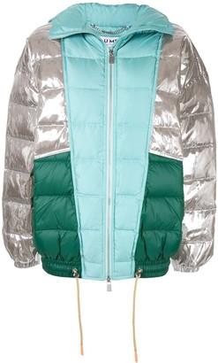 Lu Mei Hackney jacket